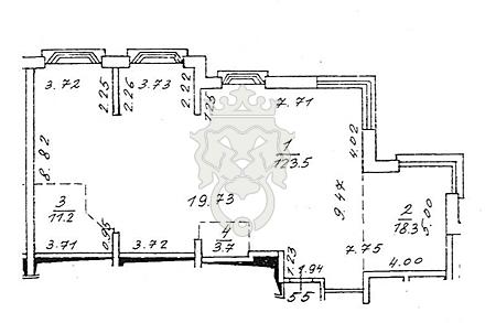 Схема расположения корпусов алые паруса