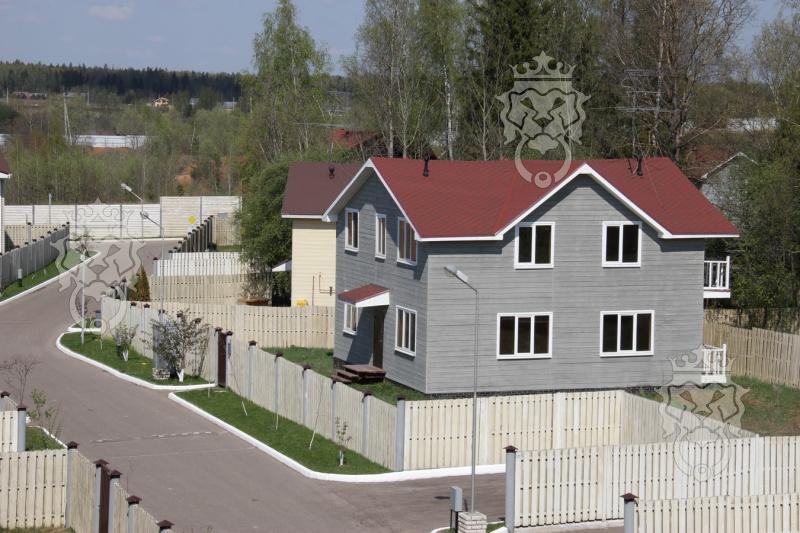 коттеджный поселок эконом класса истринский район